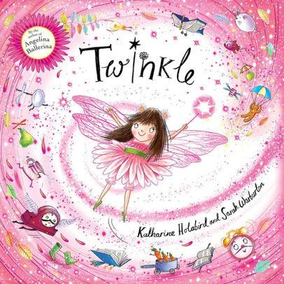 Twinkle Story Time! | Bank Street Bookstore